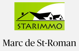 STARIMMO / MARC de St-ROMAN